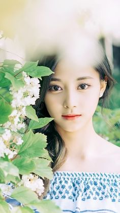 Twice - Tzuyu Nayeon, Kpop Girl Groups, Korean Girl Groups, Kpop Girls, Korean Beauty, Asian Beauty, Twice Tzuyu, Twice Photoshoot, Twice Album
