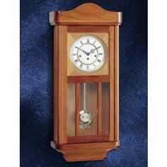 Woodworker's Journal Irish Parlor Clock Plan | Rockler Woodworking and Hardware