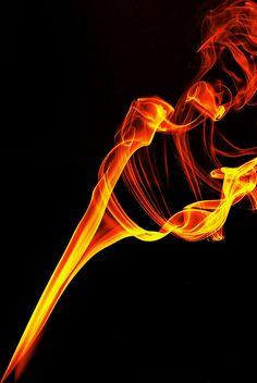 •♥• Smoke Art