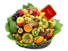 Image Corbeille De Fruits utrillo: corbeille de fruits | présentation pour recevoir | pinterest