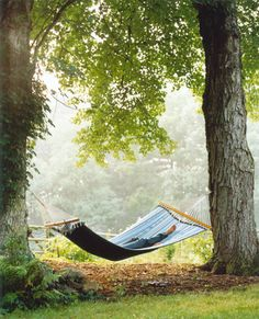 #relaxwithsussan  Makes me want to use the hammock we have outside now...