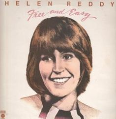 Helen Reddy - Free and Easy...
