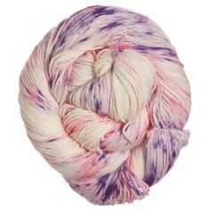Lorna's Laces Shepherd Sock Yarn - '16 May - Wildflowers