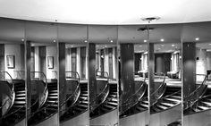 Adelaide Australia Mirror Wall