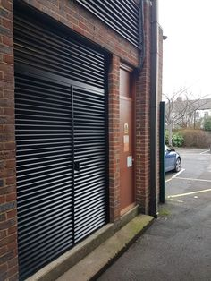 Combining security, ventilation & air flow, our louvre doorsets are manufactured in our UK factory to the highest standard of finish for plant rooms, engine/boiler rooms, bin stores & substations. Plant Rooms, Room With Plants, Louvre Doors, Bin Store, Steel Security Doors, Steel Panels, Aluminium Doors, Room Doors, Steel Doors