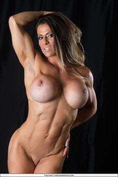 Bodybilder girl xxx photos