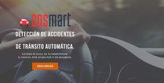 La aplicación SOSMart es de fabricación chilena y se emplea en Brasil de forma efectiva contra accidentes.
