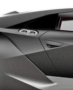 The Lamborghini Sesto Elemento debuted at the Paris Motor Show in 2010 and is a limited edition two door track ready car. Porsche, Rolls Royce, Supercars, Le Manoosh, Ferrari, Lamborghini Sesto, Sesto Elemento, Yacht Design, Transportation Design