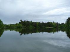 White Loch, Blairgowrie, Perthshire, Scotland