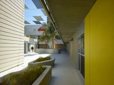 affordable community housing at pico place by brooks + scarpa