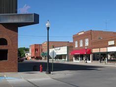 Gothenburg, Nebraska