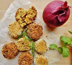 Polpette+di+quinoa+e+curcuma