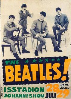 GigPosters.com - Beatles, The