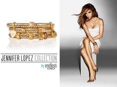 JLo bracelets  Imagen de http://bremerjewelry.com/wp-content/uploads/f1dc8e6d9314ef4bb3fc9c80bff659f2.jpg.