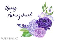 Ad: Watercolor Purple Flowers by PaperSphinx on 26 watercolor flowers and leaves, with bonus arrangement. Includes flowers in beautiful shades of purple, including hydrangea, lavender, Flowers Invitation, Bridal Shower Invitations, Wedding Stationery, Flowers Draw, Purple Flowers, Floral Flowers, Hawaii Flowers, Flowers Garden, Flowers Wallpaper