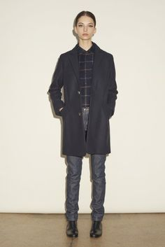 A.P.C. Herfst/Winter 2015-16 (6)  - Shows - Fashion