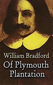 William Bradford's Of Plymouth Plantation summary, themes, and analysis is an excellent primary resource for Pilgrims, Puritans, & Mayflower Compact