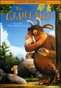 The Gruffalo  The Oscar nominated film  USA