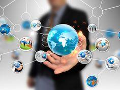 Renueva la imagen de tu empresa con redes sociales