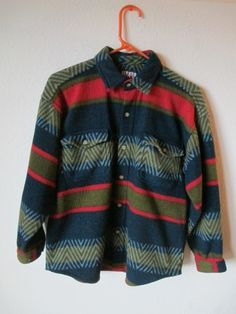 VTG Men's 80's 90's Bugle Boy Brand Woodsy by NIGHTWERKKVINTAGE, $28.00