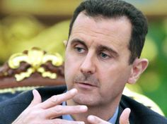 03/24/13   Unconfirmed reports of Syrian President Bashar Assad's shooting highlight chaos in country  Assad was supposedly shot by his Iranian bodyguard Saturday night, with at least one website saying he had been 'assassinated.' But other online updates by Arab and Israeli media say the report was untrue.