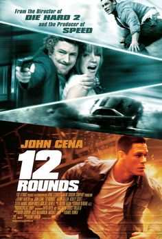 [2009] 12 Rounds Tamil Dubbed Movie Watch Online
