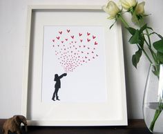 Laura Loves Boutique: Witty Hearts now available in store @Mr Birds Emporium