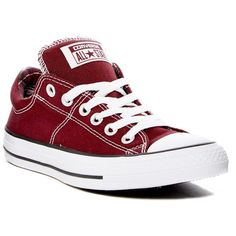 new products 2d95f cd238 Converse Chuck Taylor All Star Madison Ox Sneaker (Women) ( 40) ❤ liked