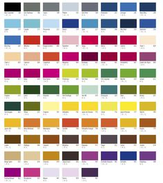View Automotive Paint Colors And Codes Pictures