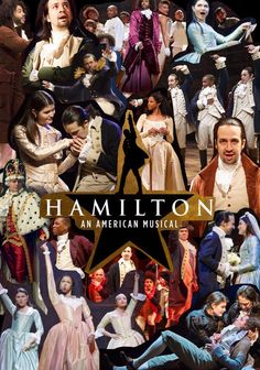 Hamilton: An American Musical. (Also a Grammy winner! Hamilton Broadway, Hamilton Musical, Theatre Nerds, Musical Theatre, Broadway Theatre, Theater, Hamilton Wallpaper, Hamilton Lin Manuel Miranda, Alexander Hamilton