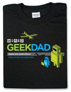 5 Things you can do for your geeky expectant wife (I'm not that geeky, but most of these would apply to non-geeks too)