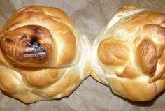 Pão de Claras