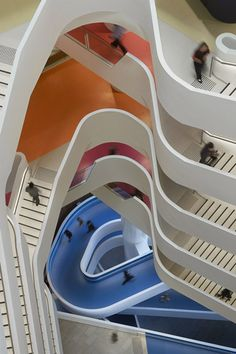 Medibank Place by HASSELL in Melbourne, Australia