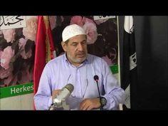 İbadetin Önemi - 7. Jalsa Salana Türkiye - 5,6 Eylül 2015