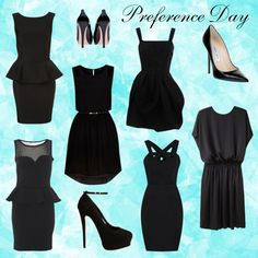"""""""Preference: Classy, Fabulous, Appropriate"""" by colleen-phelan on Polyvore"""