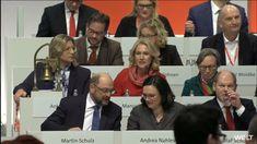 Bepaalt de SPD zondag het lot van Europa?