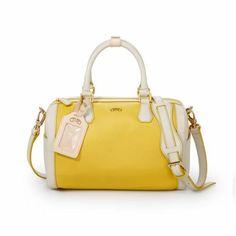Rovi Moss - Go1 Handbag