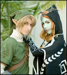 Link Cosplay, Character Inspiration, Fictional Characters, Fantasy Characters