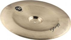 Stagg SH-CH12R 12-Inch SH China Cymbal by Stagg. $49.49. Stagg 12 Inch SH China Cymbal
