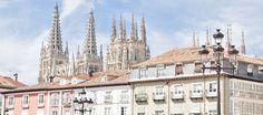 En Palencia se fundó la primera Universidad de España.