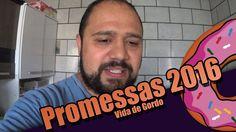 Promessas 2016 - Festinha da All3