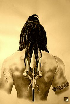 Trident = I Rule my Mind, Body & Soul ~inspir8ional
