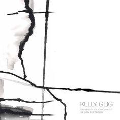 Portfolio  Kelly Geig University of Cincinnati Interior Design