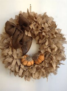 thanksgiving wreath - Google Search