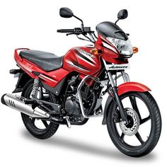 Read more about Price, Specifications and Review of Hero MotoCorp Achiever which equips a 150cc engine and delivers mileage of 50-55 kmpl.