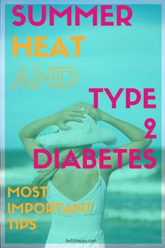 summer heat and type 2 diabetes
