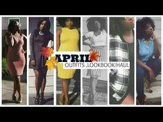 April lookbook 2016