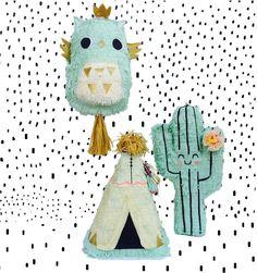 Teepee Pinata | Whack Piñatas