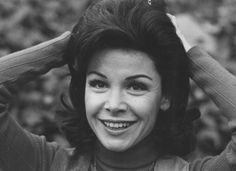 The most adored of Walt Disney's original 24 Mouseketeers, Annette Funicello later starred in a series of '60s beach movies and was a spokeswoman fo...