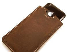 pictures of iphone leather case - Google Search